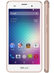 New BLU DASH M2 D090u ROSE GOLD Cell Phones
