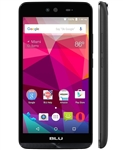 New BLU DASH X D010u 4G BLACK Cell Phones