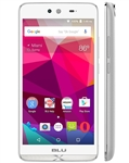 New BLU DASH X D010u 4G WHITE Cell Phones