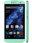 New BLU DASH X PLUS D950U 4G GREEN Cell Phones