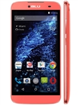 New BLU DASH X PLUS D950U 4G PINK Cell Phones