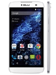 New BLU DASH X PLUS D950U 4G WHITE Cell Phones