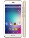New BLU DASH X2 D110U 4G GOLD Cell Phones