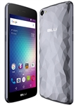 New Blu DIAMOND M D210u 4G GREY Cell Phones