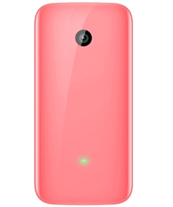 New BLU DIVA FLEX T370x PINK 4G Cell Phones