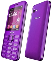 WHOLESALE BRAND NEW BLU DIVA II T274t PURPLE GSM