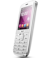WHOLESALE BLU DIVA T272t WHITE GSM RB