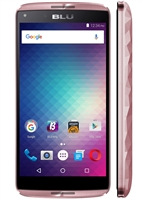 New Blu ENERGY DIAMOND E130u 4G ROSE GOLD Cell Phones