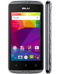 New Blu ENERGY DIAMOND MINI E090U 4G GREY  Cell Phones
