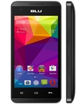 New Blu ENERGY JR E070x BLACK  Cell Phones