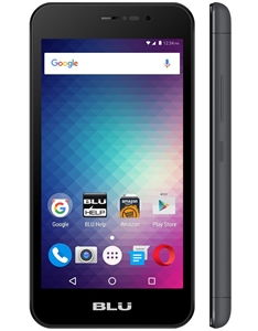 New Blu Energy M E110U 4G GREY Cell Phones