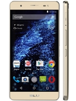 New Blu Energy X-Plus E030u 4g Gold Cell Phones