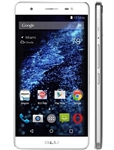 New Blu Energy X-Plus E030u 4g Silver Cell Phones