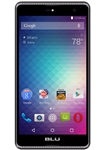 New BLU GRAND 5.5 HD G030u 4G GREY Cell Phones