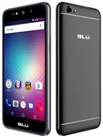 New BLU GRAND X G090Q 4G BLACK Cell Phones