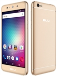 New BLU GRAND X G090Q 4G GOLD Cell Phones