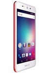 New BLU GRAND XL G150Q GSM RED Cell Phones