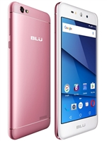 New BLU GRAND XL G150Q 4G ROSE GOLD Cell Phones