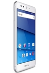 New BLU GRAND XL G0031WW 4G LTE SILVER Cell Phones