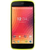 WHOLESALE BRAND NEW BLU LIFE PLAY L100a YELLOW GSM