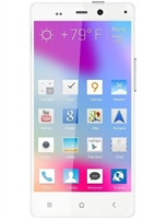 WHOLESALE BRAND NEW BLU LIFE PURE L240a WHITE GSM