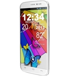 WHOLESALE BRAND NEW BLU LIFE VIEW L110x WHITE GSM