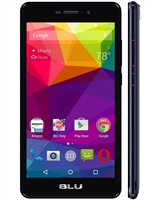 Brand New BLU LIFE XL 4G L050u BLACK 4G Cell Phones