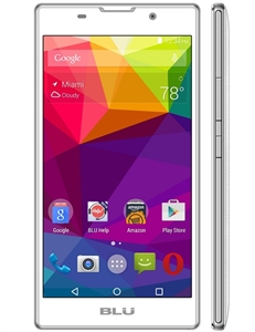 Wholesale New Blu NEO X PLUS N090U WHITE 4g Gsm