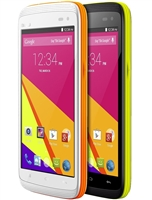 Wholesale Brand New BLU Sport 4.5 S430u 4g Black-Green Gsm