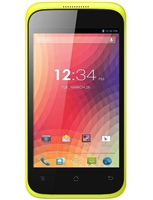WHOLESALE NEW BLU STAR 4.0 D410a SLIM YELLOW GSM