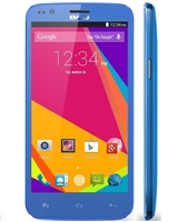 New Blu Star 4.5 S451u Blue 4G Cell Phones