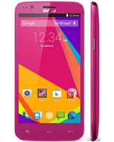New Blu Star 4.5 S451u Pink 4G Cell Phones