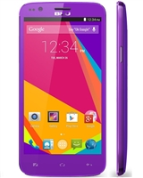 New Blu Star 4.5 S451u Purple  4G Cell Phones