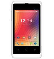 WHOLESALE BRAND NEW BLU STAR JR S350 WHITE GSM