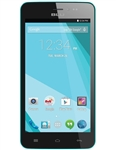 New Blu Studio 5.0C D536u Blue Cell Phones