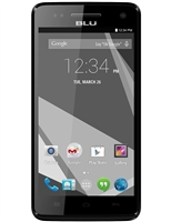 WHOLESALE BRAND NEW BLU STUDIO 5.0 C HD D534u BLACK GSM