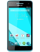 WHOLESALE BRAND NEW BLU STUDIO 5.0 C HD D534u BLUE GSM
