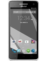 WHOLESALE BRAND NEW BLU STUDIO 5.0 C HD D534u WHITE GSM