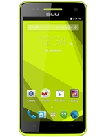 WHOLESALE BRAND NEW BLU STUDIO 5.0 C HD D534u YELLOW GSM