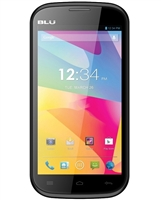BLU Studio 5.0 D530e Black Cell Phones RB