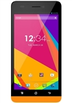New Blu Studio 5.0 LTE Y530Q Orange 4G LTE Cell Phones