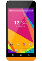 WHOLESALE NEW BLU STUDIO 5.0 LTE Y530Q ORANGE 4G LTE GSM
