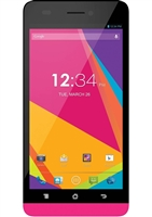 New Blu Studio 5.0 LTE Y530Q Pink 4G LTE Cell Phones