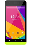 New Blu Studio 5.0 LTE Y530Q Yellow 4G LTE Cell Phones
