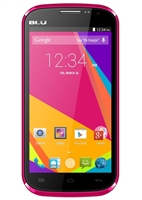 Wholesale Brand New BLU Studio 5.0K D530K Neon Pink 4g Unlocked Cell Phones