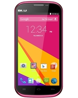 Wholesale Brand New BLU Studio 5.0K D530K Pink 4g Unlocked Cell Phones