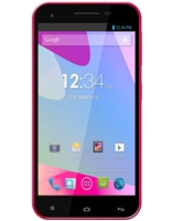WHOLESALE BRAND NEW BLU STUDIO 5.5 D610a PINK GSM