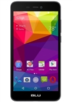 New Blu Studio 5.5 HD S150u BLACK 4G Cell Phones