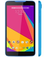New Blu Studio 7.0 D700a Blue 4G Cell Phones