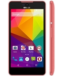 Brand New BLU STUDIO C 5+5 D890u PINK 4G Cell Phones